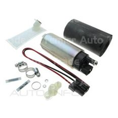 FUEL PUMP: TI GSS341 KIT (255LPH @ 3BAR), , scaau_hi-res