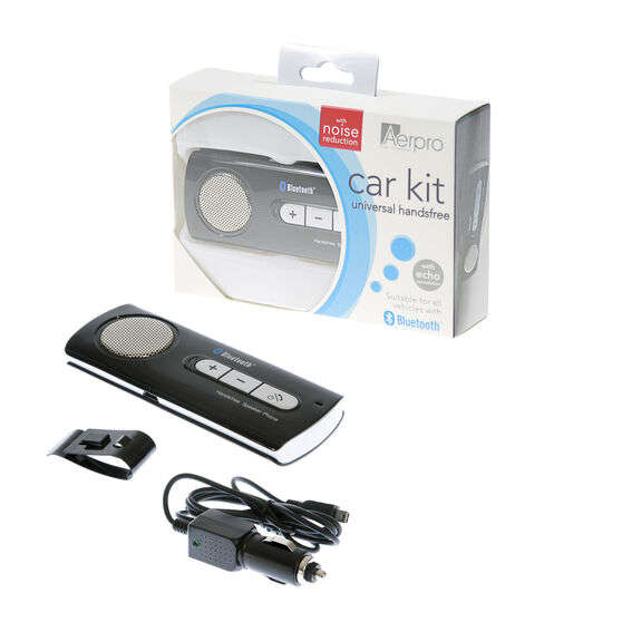 HANDSFREE BLUETOOTH CAR KIT TO SUIT ALL TYPES OF PHONES, , scaau_hi-res