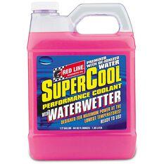 REDLINE WATER WETTER COOL 64OZ 1/2 GALLON APPROX 1.9 L