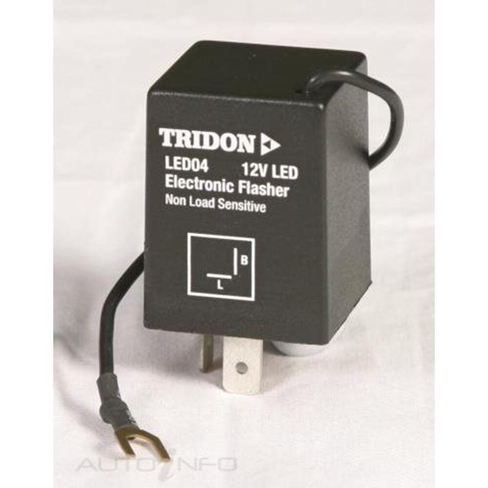 Tridon Flasher Led Electronic