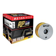 BIKE OIL FILTER RP137, , scaau_hi-res