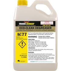 EcoClean HP Degreaser - 5L Bottle, , scaau_hi-res