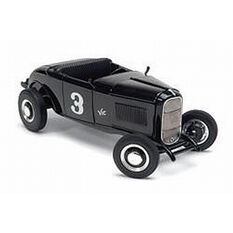 VIC SR 1932 FORD ROADSTER 1/18TH SCALE DIE CAST MODEL
