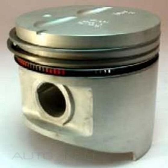 MAHLE P&RING ASSY HOLDEN 1900, , scaau_hi-res