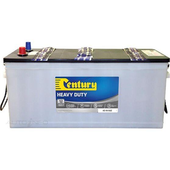 CENTURY BATTERY - 4D-N150Z, , scaau_hi-res