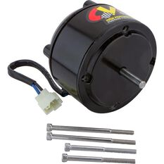 REPLACEMENT WATER PUMP MOTOR 55 GPM