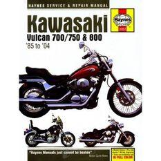 KAWASAKI VULCAN 700/750 & 800 1985 -2004, , scaau_hi-res