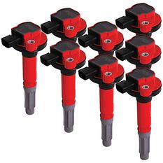 BLASTER IGNITION COIL SET FORD 5.0 L4-VA, , scaau_hi-res