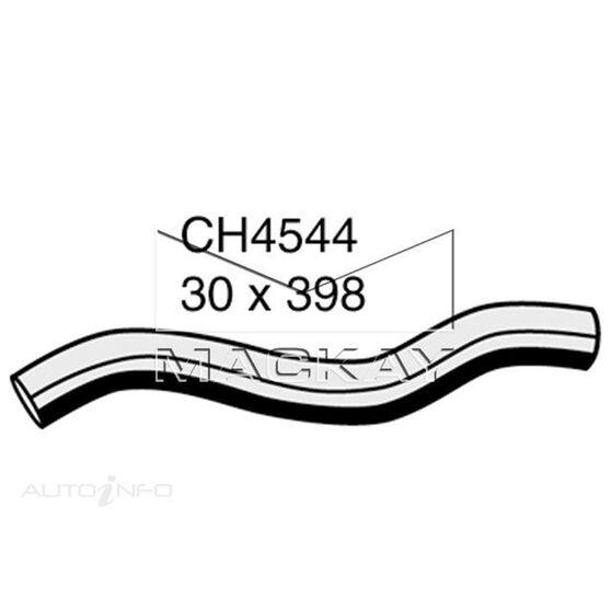 Radiator Upper Hose  - HONDA ACCORD CK - 3.0L V6  PETROL - Manual & Auto, , scaau_hi-res