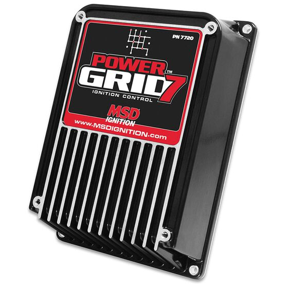 MSD POWER GRID 7 IGNITION SPARK BOX, , scaau_hi-res