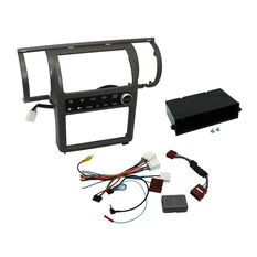 INSTALL KIT TO SUIT NISSAN, , scaau_hi-res