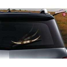 WIPER TAGS LONGHORN