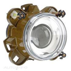 90MM LOW BEAM LAMP H7 24V 70W, , scaau_hi-res