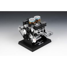 MODEL ENGINE 427 SHELBY COBRA, , scaau_hi-res