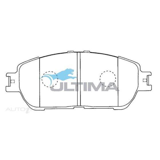 ULTIMA DBP (F) CAMRY MCV31 3.3L V6, TARAGO ACR30, , scaau_hi-res