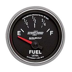 2-1/16 FUEL LEVEL, 240- 33 OH