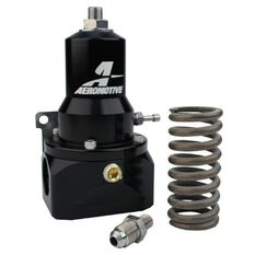 EXTREME FLOW EFI REG 30-120PSI 2-PORT, -10AN ORB, 1:1 RATIO, , scaau_hi-res