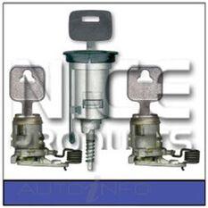 Ignition & RH Door Lock, , scaau_hi-res