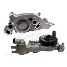 WATER PUMP HOLDEN COMMODORE, , scaau_hi-res