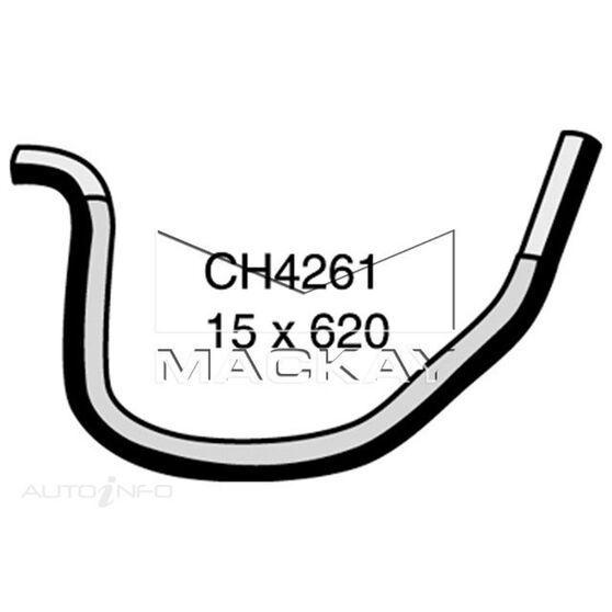 Reservoir Line Hose  - BMW X5 E53 - 3.0L I6 Turbo DIESEL - Manual & Auto, , scaau_hi-res
