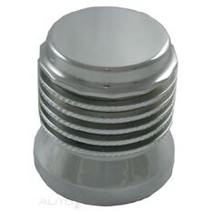 OIL FILTER 3/4IN C2 POLISHED W DIAMOND CUT, , scaau_hi-res