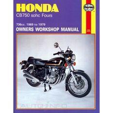 HONDA CB750 SOHC FOUR 1969 - 1979, , scaau_hi-res