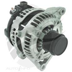 ALT 100A  CAMRY 12- ASV50R  2AR-FE  2ARFE  L/IG/S/M  2.5L
