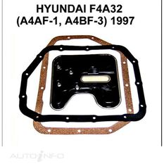 Hyundai F4A32(A4Af-1, A4Bf-3) 1997 On(2 Gaskets), , scaau_hi-res