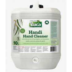 EUCA HANDI HAND CLEANER 10LT, , scaau_hi-res