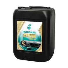 SYNTIUM 5000 XS 5W30 20 LITRE ENGINE OIL PLASTIC DRUM, , scaau_hi-res