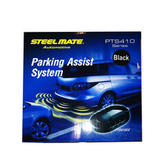 Steelmate Buzzer Rear Parking Sensor PTS410EX, , scaau_hi-res