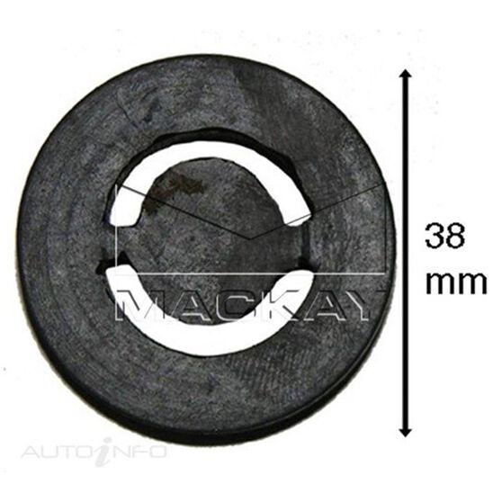 Exhaust Mount  - SAAB 99 . - 2.0L I4  PETROL - Manual & Auto, , scaau_hi-res