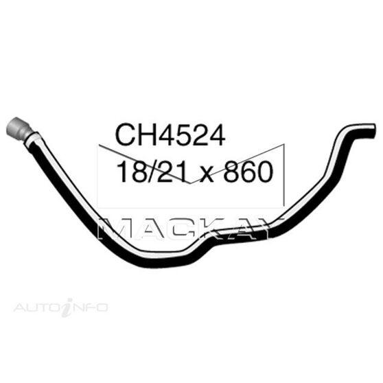 Heater Hose  - BMW 323i E46 - 2.5L I6  PETROL - Manual & Auto, , scaau_hi-res