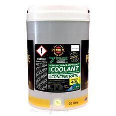 1 X 7 YR GREEN COOLANT 20L, , scaau_hi-res