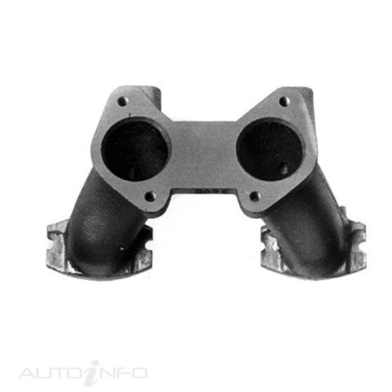 Manifold for mini 998-1275CC accept 1 X 45 DCOE, , scaau_hi-res