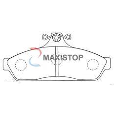 MAXISTOP DBP (F) COMMODORE VB - VS, SIGMA GH - GK 78 - 8/97