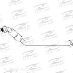 GM CAPRICE/STAESMAN WK V6 3.8L SED, , scaau_hi-res