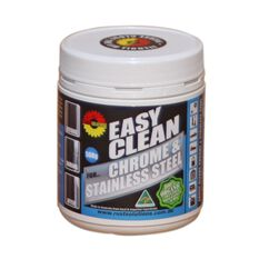 EASY CLEAN FOR CHROME & STAINLESS 500 GRAM - 500EASY, , scaau_hi-res