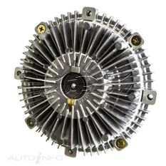 FAN CLUTCH FORD RANGER, , scaau_hi-res