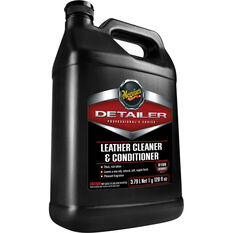 LEATHER CLEANER & CONDITIONER, , scaau_hi-res