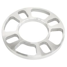 4 HOLE DISC BRAKE SPACER KIT 5MM THICK, , scaau_hi-res