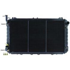 RAD NISSAN PATROL GQ DSL AUTO - RD28 2.8L TD42 4.2L 88>97