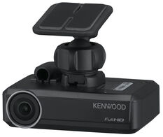 KENWOOD 1080P FULL HD INTEGRATED DASH CAMERA SUITS DMX8 DDX9 DNX5 DNX9