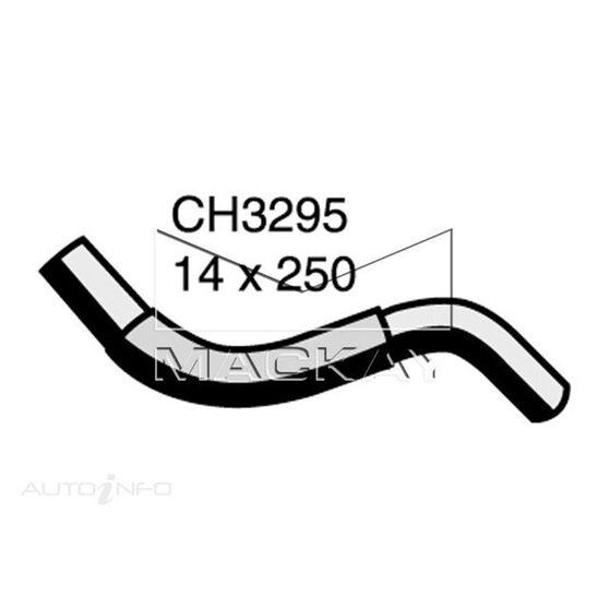 Heater Hose  - FORD TRANSIT VH - 2.4L I4 Turbo DIESEL - Manual & Auto, , scaau_hi-res