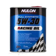 OIL ENG 1L NULON RACING 5W-30