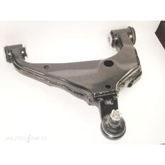 TOYOTA HILUX 8/04-ON GGN15/25/35 KUN1#/2#/3# LAN15/25/35 TGN1#/26/36 RH FRONT LOWER CONTROL ARM, , scaau_hi-res