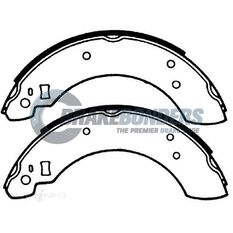 BRAKE SHOES - FORD 228.6MM
