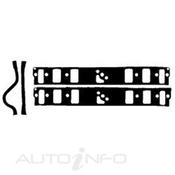 GASKET INLET FIT HOLDEN V8, , scaau_hi-res