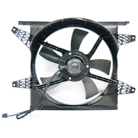 FAN ASSEMBLY TO SUIT VR-VS 95, , scaau_hi-res