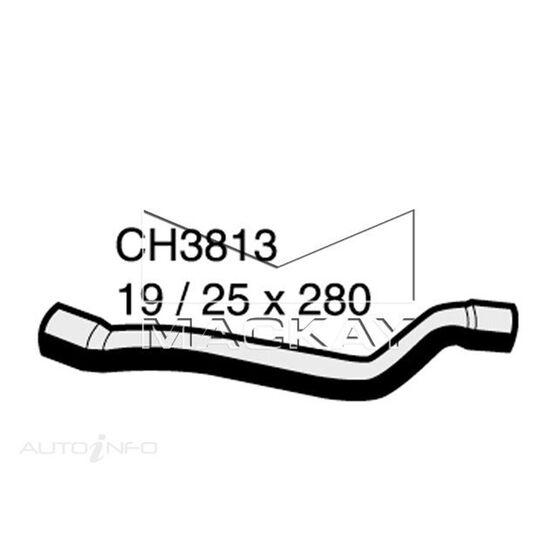 Heater Hose BMW 316i  E36  M40B16 Inlet*, , scaau_hi-res
